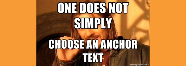 Anchor text future according to 19 experts