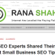 RanaShahbaz.com